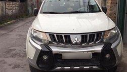 Hy hữu tại Việt Nam: Khách hàng được đổi xe Mitsubishi mới vì lỗi động cơ