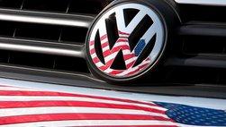 Volkswagen đặt mục tiêu đạt 5% thị phần tại Mỹ trong 10 năm tới