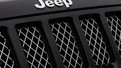 Jeep đặt mục tiêu cải thiện doanh số ế ẩm tại Châu Âu