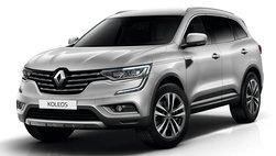 Renault Koleos Signature lên kệ tại Malaysia với giá 1,2 tỷ đồng