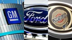 General Motors, FCA, Ford nhận 182 triệu USD tiền bồi thường bê bối túi khí Takata