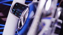 [Triển lãm Bắc Kinh 2018] Mercedes-Maybach nhá hàng concept xe sang hoàn toàn mới