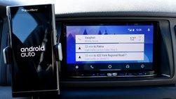 Ô tô Toyota không cài đặt Android Auto do lo ngại vấn đề bảo mật
