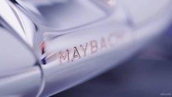 Vision Mercedes-Maybach Ultimate Luxury, A-Class Sedan thẳng tiến triển lãm Bắc Kinh 2018