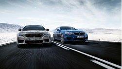 Hàng hiếm BMW M5 Competition 2019 số lượng có hạn lên kệ giá 2,5 tỷ