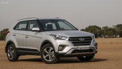 Đánh giá xe Hyundai Creta 2018 cập nhật mới