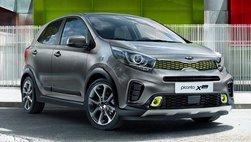 Hyundai đang phát triển SUV mới dựa trên xe cỡ nhỏ ăn khách Kia Morning?