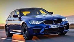Mắc lỗi cơ động nghiêm trọng, hơn 7.000 xe BMW bị thu hồi