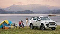 Chevrolet Việt Nam bảo dưỡng xe miễn phí cho khách hàng