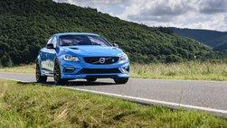 Những điều cần biết về Volvo S60 2019 mới sẽ ra mắt ngày 20/6