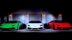 Mua Lamborghini chính hãng có ngay cơ hội du lịch Italy