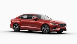 Volvo S60 2019 công bố giá bán chỉ từ 800 triệu đồng