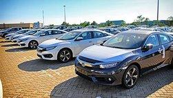 Lý do thuế ô tô nhập khẩu tại Việt Nam giảm nhưng giá vẫn tăng