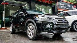 Lexus NX300h Hybrid có giá 2,4 tỷ đồng