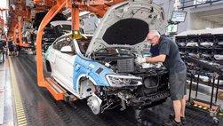 Kế hoạch tăng thuế nhập khẩu ô tô của Mỹ bị phản đối mạnh mẽ