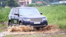 Jaguar-Land Rover mạnh tay khuyến mại tới 110 triệu đồng cho khách mua xe trong tháng 7 và 8