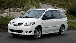 Mazda tiếp tục triệu hồi thêm 270.000 xe vì lỗi túi khí