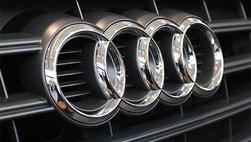 Lỗi túi khí Takata, hơn 40.000 xe Audi bị triệu hồi