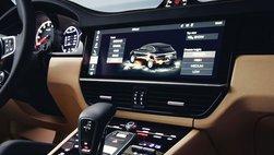 Điểm danh các hệ thống thông tin-giải trí tốt và tệ nhất trên xe ô tô