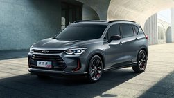 Chevrolet Orlando 2019 thế hệ mới hoàn toàn lột xác tại Trung