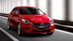 Thông số kỹ thuật Mazda 2 2019 mới nhất tại Việt Nam
