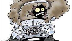 Tháng Ngâu, tài xế nên mang theo gì để lái xe an toàn?