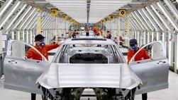 Trung Quốc tăng thuế nhập khẩu ô tô từ Mỹ lên mức 25%