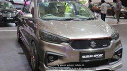 Suzuki Ertiga Sport Concept - Mẫu MPV thể thao có đi vào sản xuất?