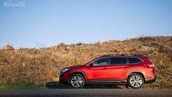 Chủ xe Subaru Ascent triệu hồi có thể nhận xe mới