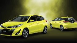Đánh giá xe Toyota Yaris G 2019 giá 650 triệu đồng tại Việt Nam