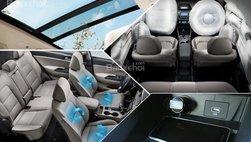 Những tính năng cao cấp nên xuất hiện ở các mẫu ô tô bình dân