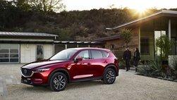 Mazda ưu đãi bảo hiểm và phụ kiện trong tháng 9/2018