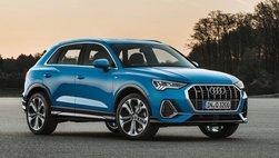 Chiếc Audi Q3 2019 đầu tiên đã xuất xưởng, liệu có về Việt Nam?