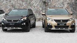 Nhận ưu đãi hấp dẫn khi mua xe Peugeot trong tháng 9/2018