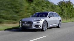 Audi A6 Avant 2019 'đẹp mê ly' chính thức mở bán với giá từ 1,4 tỷ đồng
