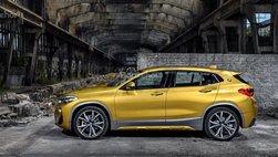 BMW X1 và X2 cập nhật động cơ mới