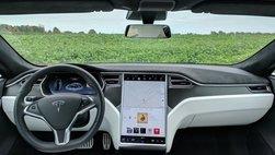 Tesla Model S xuất hiện thêm lỗi bảo mật