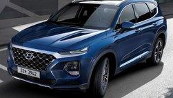 Làm sao để mua Hyundai SantaFe trả góp nhanh nhất?