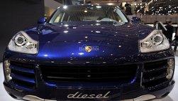 Porsche khai tử động cơ dầu diesel