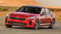 10 mẫu sedan sang trọng tốt nhất dưới 40.000 USD: Có mặt BMW 3-Series, Lexus ES