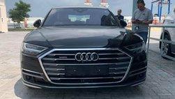 Cận cảnh Audi A8 2019 có mặt tại Việt Nam với giá hơn 300.000 USD