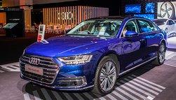 Audi A8 L 2019 mở rộng 'lãnh thổ' sang thị trường Đông Nam Á