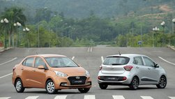 Toàn cảnh vụ việc Hyundai Grand i10 gặp lỗi liên tiếp tại Việt Nam