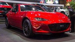 [PIMS 2018] Mazda 6 2019 và Mazda MX-5 2019 đồng giá 836 triệu ra mắt