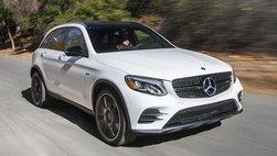 Những mẫu xe SUV hạng sang vừa túi tiền nhất: Có mặt Audi Q5, Mercedes-Benz GLC-Class