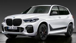 BMW hé lộ thông tin về gói trang bị M Performance của X5 mới