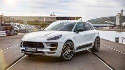 Porsche Macan 2019 có thêm 2 gói độ Sport và Sport+ 'cực chất'