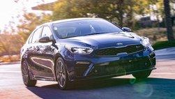 [SEMA 2018] Kia Forte GT 2020 mạnh mẽ cực đỉnh