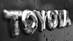 Toyota là thương hiệu ô tô được tìm kiếm nhiều nhất thế giới