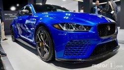 Jaguar ra mắt giải đua cho các khách hàng siêu giàu